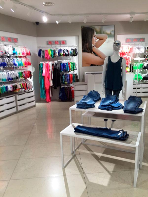 Ristrutturazione settore Retail